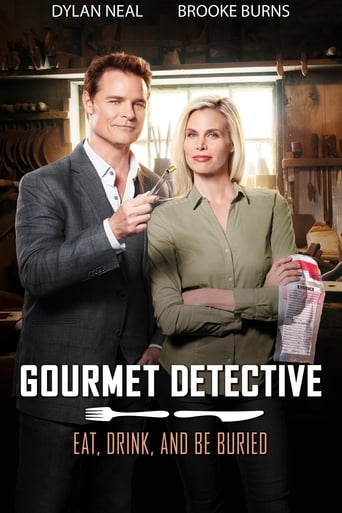 watch Gourmet Detective: Eat, Drink and Be Buried free online 2017 english subtitles HD stream