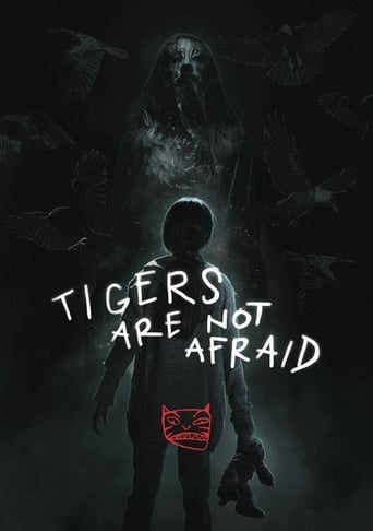 watch Tigers Are Not Afraid free online 2017 english subtitles HD stream