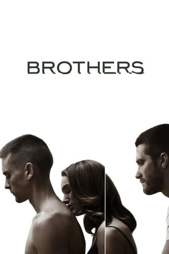 Watch Brothers (2009) Fmovies