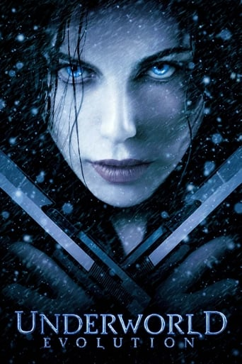 Watch Underworld: Evolution (2006) Fmovies