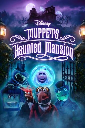 watch Muppets Haunted Mansion free online 2021 english subtitles HD stream