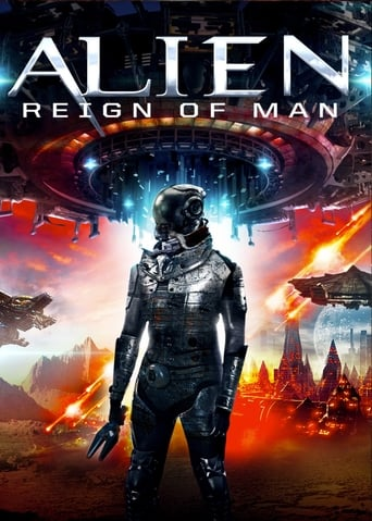watch Alien Reign of Man free online 2017 english subtitles HD stream