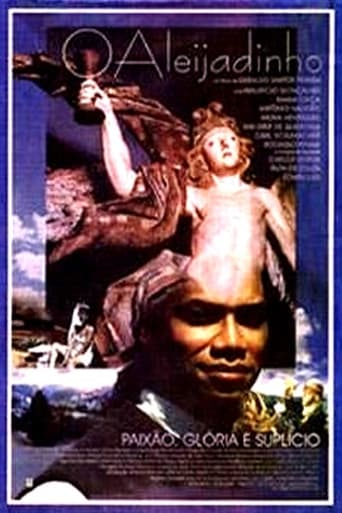 Watch O Aleijadinho (1978) Soap2Day Free