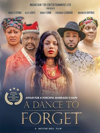 Watch A Dance to Forget (2020) Fmovies