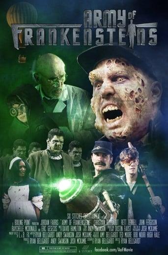 watch Army of Frankensteins free online 2013 english subtitles HD stream