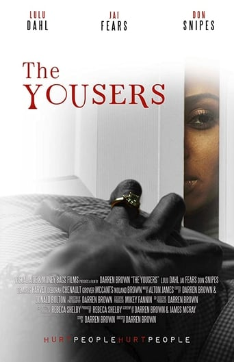 Image The Yousers