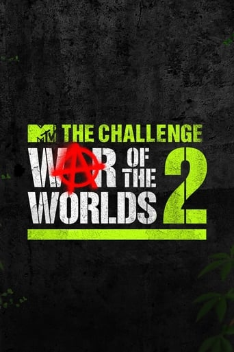Image The Challenge - Season 34