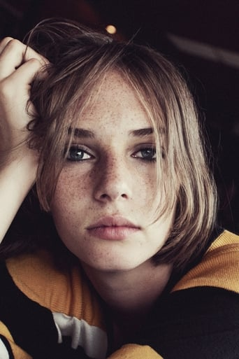 Image of Maya Hawke
