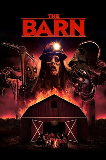 watch The Barn free online 2016 english subtitles HD stream