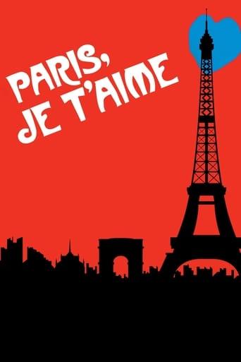 Paris, je t'aime (2007)