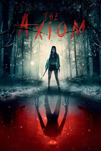 watch The Axiom free online 2019 english subtitles HD stream