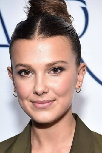 Image of Millie Bobby Brown