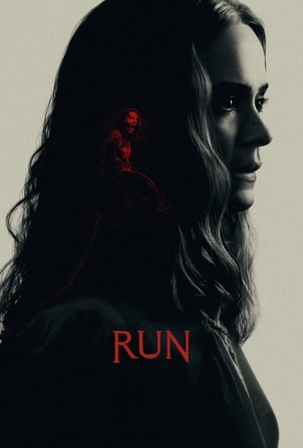 watch Run free online 2020 english subtitles HD stream