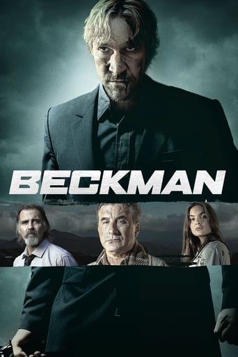 watch Beckman free online 2020 english subtitles HD stream