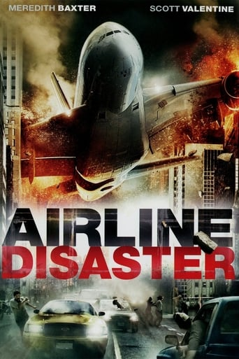 Watch Airline Disaster (2010) Fmovies