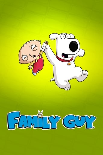 Image Family Guy - Season 18