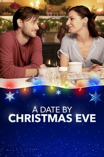 watch A Date by Christmas Eve free online 2019 english subtitles HD stream