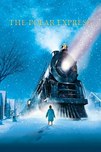 Watch The Polar Express (2004) Fmovies