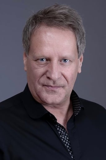 Image of Stefan Kopiecki