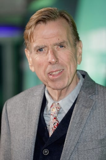 Image of Timothy Spall