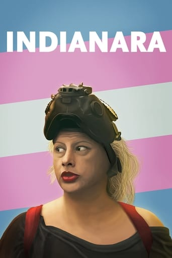 Watch Indianara (2019) Fmovies