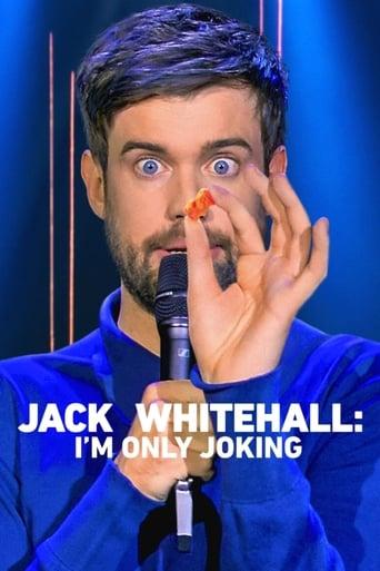 watch Jack Whitehall: I'm Only Joking free online 2020 english subtitles HD stream