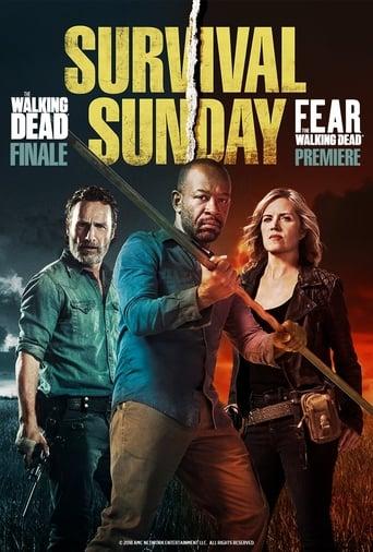 Survival Sunday: The Walking Dead/Fear the Walking Dead