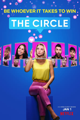 Image The Circle - Season 1