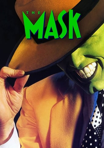 Watch The Mask (1994) Fmovies