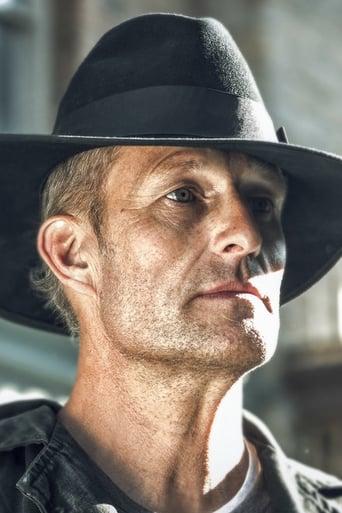 Image of Tim Rigby