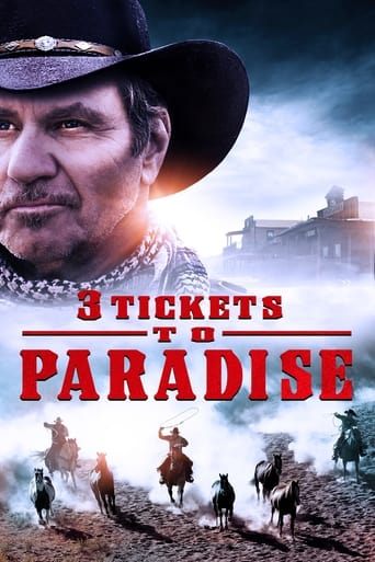 watch 3 Tickets to Paradise free online 2021 english subtitles HD stream
