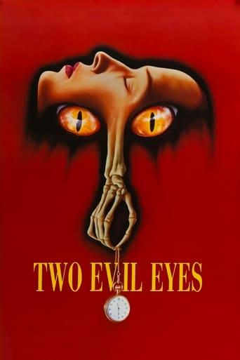 Two Evil Eyes (1991)