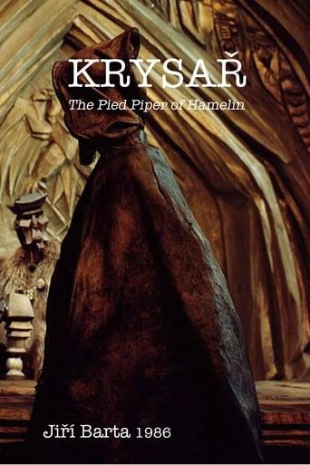 The Pied Piper (1986)