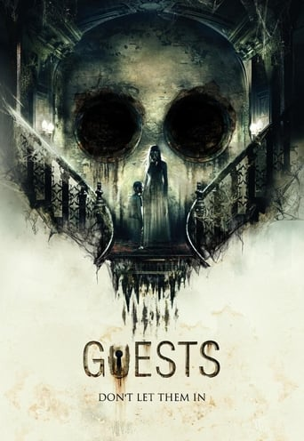 watch Guests free online 2019 english subtitles HD stream