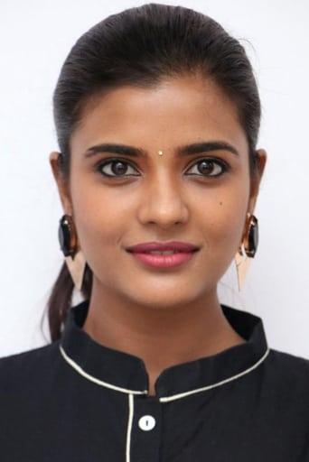 Image of Aishwarya Rajesh