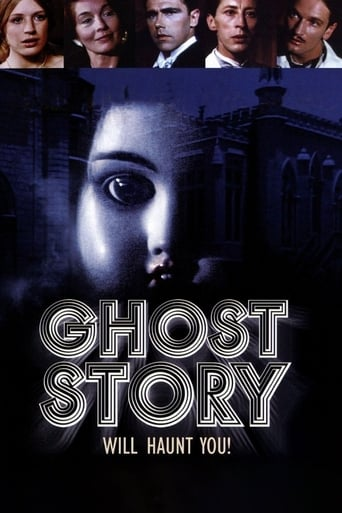 Image Ghost Story