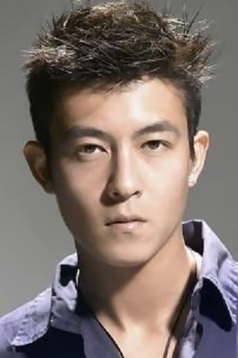 Image of Edison Chen