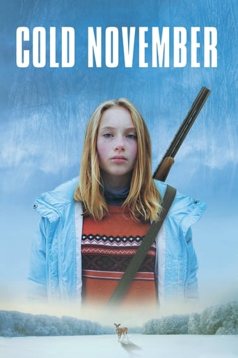watch Cold November free online 2018 english subtitles HD stream