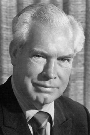 Image of William Hanna