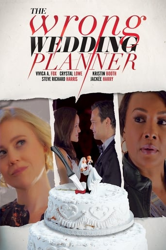 Image The Wrong Wedding Planner