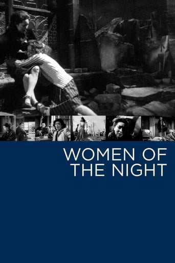 Women of the Night (1979)