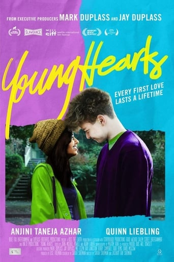 Young Hearts (2021)