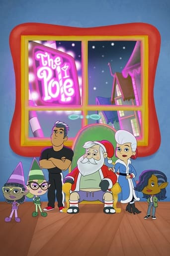 Image The Pole - Season 1