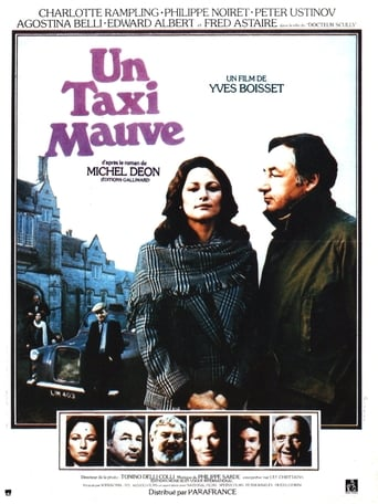 The Purple Taxi (1980)