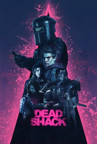 watch Dead Shack free online 2017 english subtitles HD stream