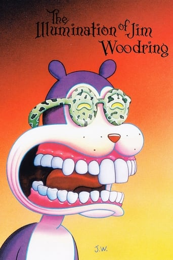 Image The Illumination of Jim Woodring