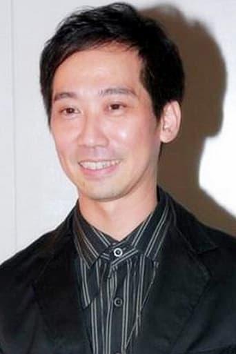 Image of Cheung Tat-Ming