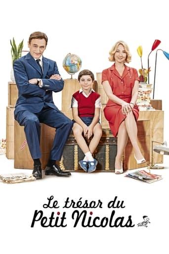 Le Trésor du Petit Nicolas Torrent