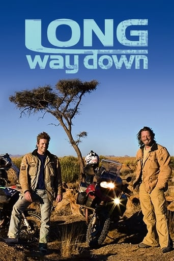Long Way Down - Season 1