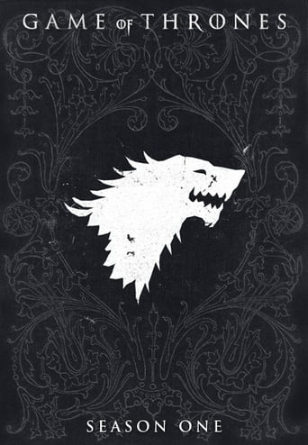 Image Game of Thrones - Season 1